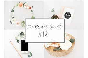Floral & Bridal Stock Photos