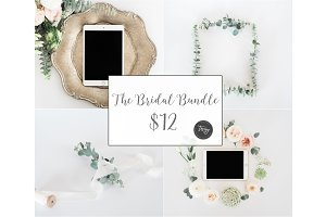 Wedding & Floral Stock Photos
