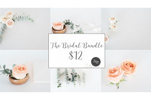 Floral Stock Photos for Weddings
