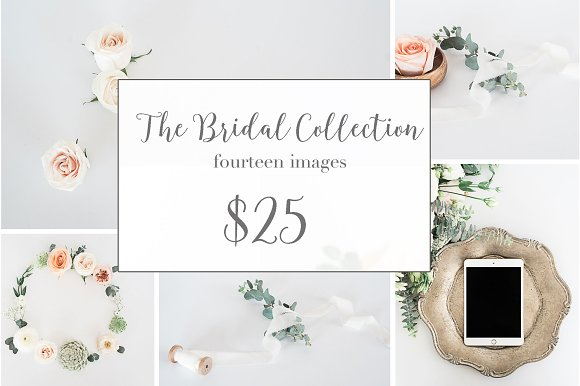 Stock Photography   Wedding & Floral