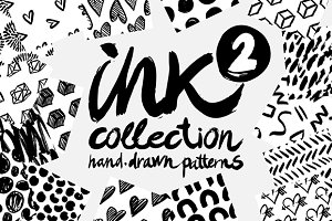 #2 Vector INK collection