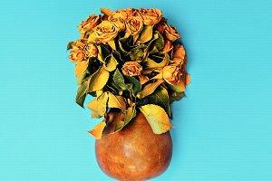 Yellov Roses Minimal