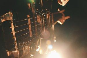 Vintage Guitar II