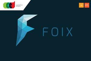 Foix - Logo Template