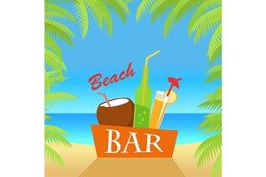Beach Bar Concept