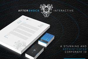 RW Aftershock Premium Identity