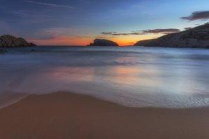 Playa la Arnia