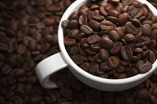 Coffee beans by  in Food