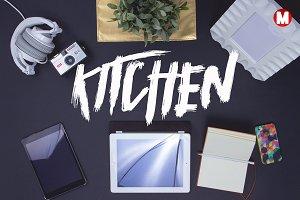 Kitchen %50 off