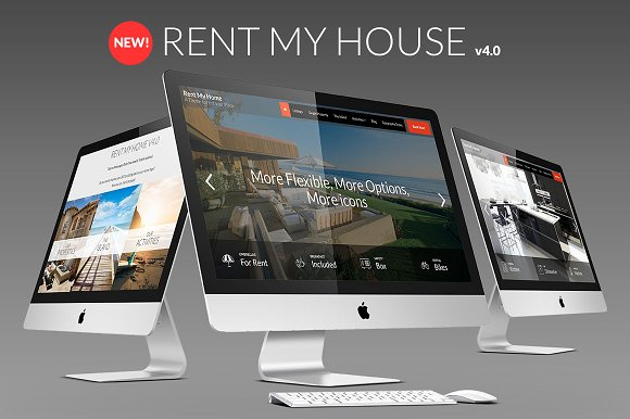 Rent My Home Vacation Rental Booking
