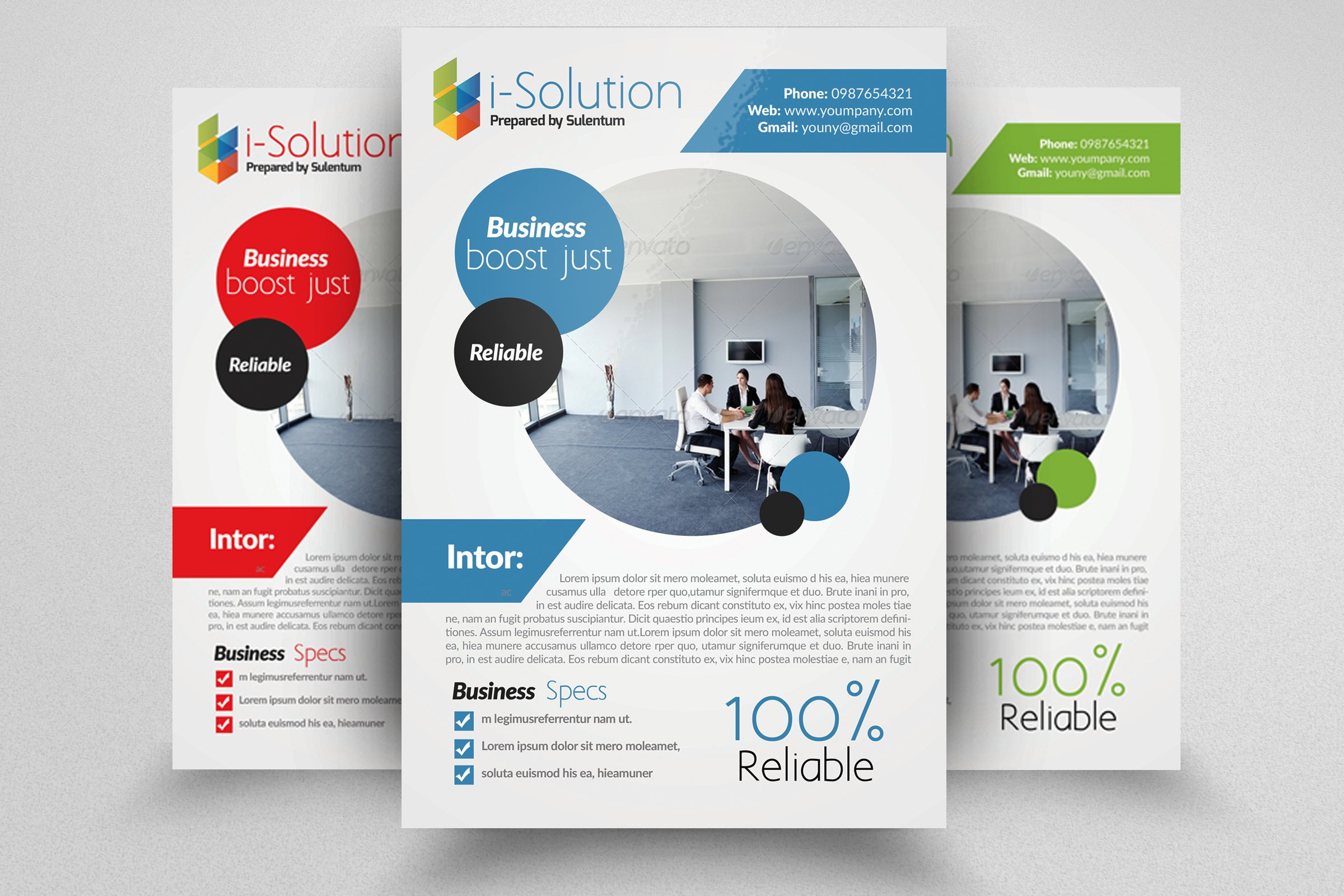 public relations company flyer flyer templates creative market