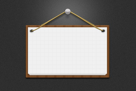 Message/ Notice Board ~ Graphics ~ Creative Market