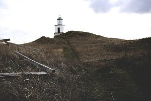 Lighthouse Hill
