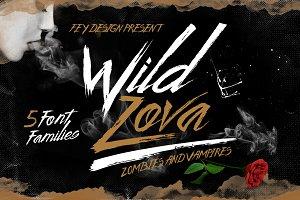 Wild Zova Family