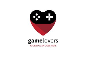 Game Lovers Logo