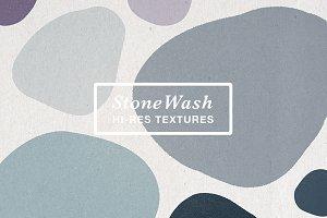 StoneWash Hi Res Textures