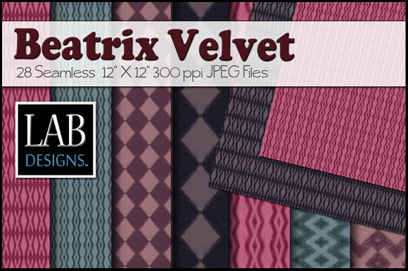 60 Patterned Velvet Fabric Textures Textures Creative Market Classy Patterned Velvet Fabric