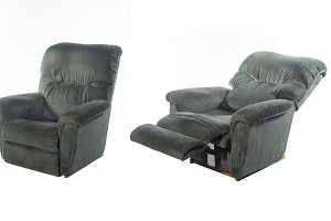convertible foding chair