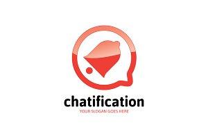 Chatification Logo