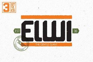 Elwi The Giant