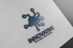 Innovative Logo