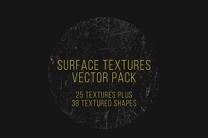 Vector Surface Textures