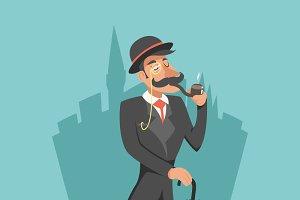 Victorian Gentleman