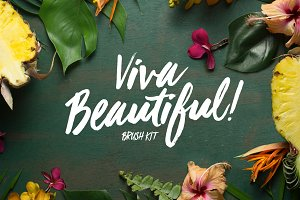 Viva Beautiful Kit
