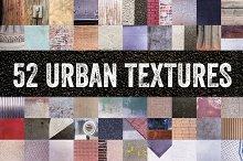 52 Urban Street Textures