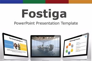 Fostiga PowerPoint Presentation