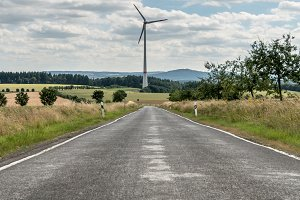 Road to reusable energy