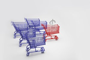 Shopping Cart for Business