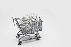coin business in Shopping Cart
