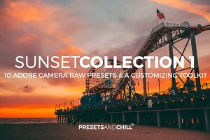 Sunset Collection 1-Adobe Camera Raw