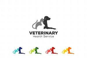 Pet health Logo