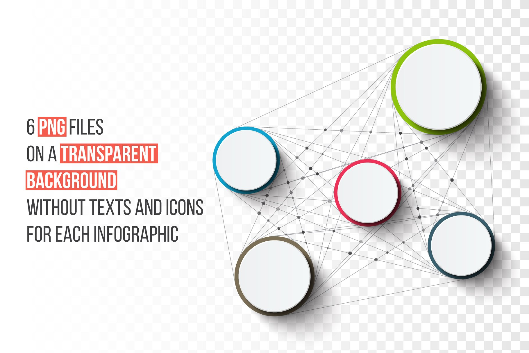 Business infographic diagrams v.10 - Presentation Templates ...