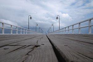 Pier #original