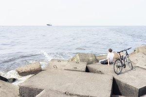 Dream by the Sea