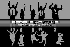 People HD pack 02