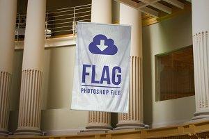 Flag Photoshop File