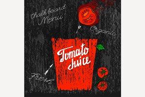 Tomato Juice Image