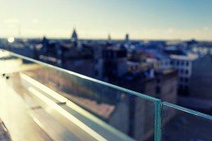 Riga. Sun