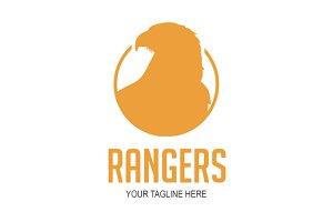 Rangers Logo Design