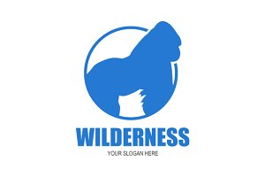 Wilderness Logo Design