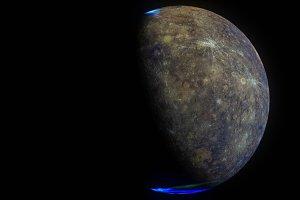 Mercury 8k