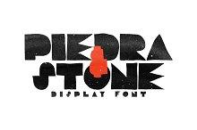 Piedra and Stone — Block
