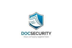 Document Security Logo