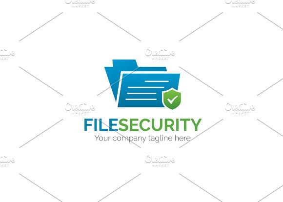 File Security Logo