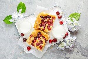 kitchen Cutting Board, fresh fruit