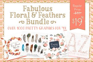 Fabulous Floral Bundle